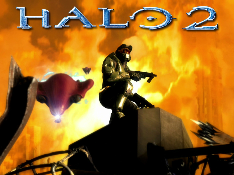 ObstHalo Xbox Halo 2 Wallpapers